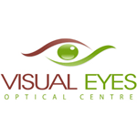 Visual Eyes Optical Centre