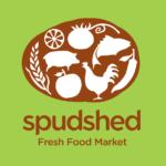 Spudshed Logo